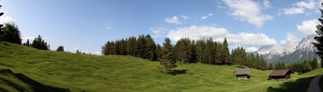 Buckelwiesen am Kranzberg