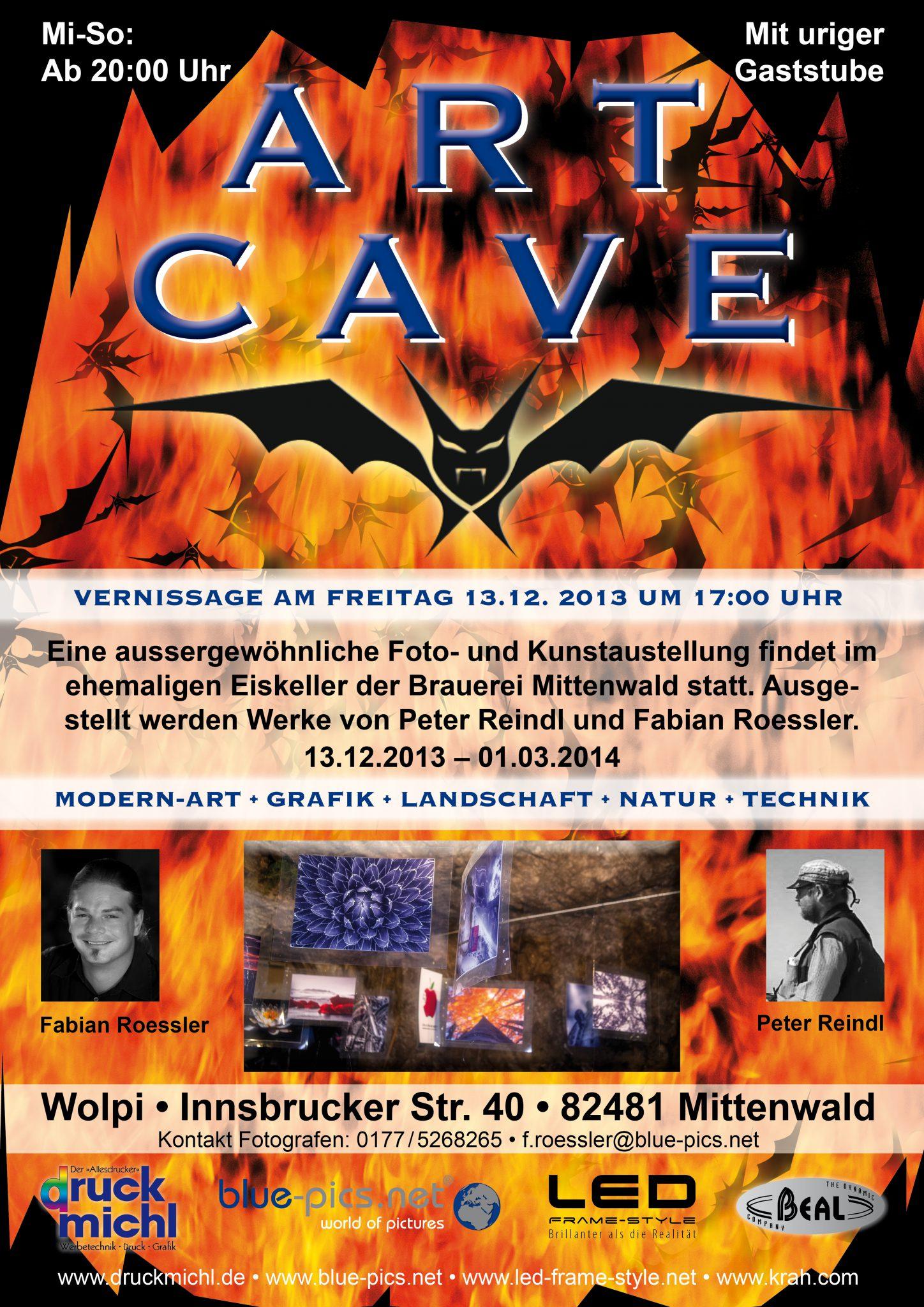 Art Cave