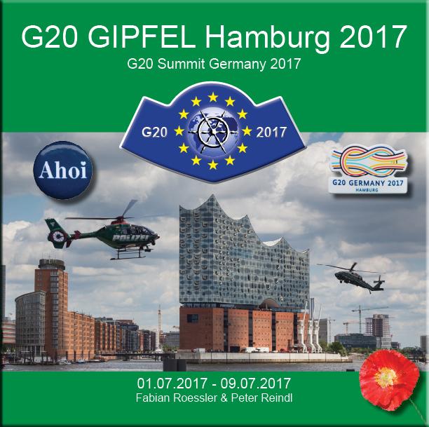 G20 Bildband