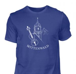 Mittenwald Shirt